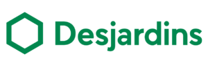logo de la marque Desjardins